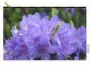Rhododendron Impeditum Carry-all Pouch