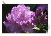 Rhododendron In The Morning Light Carry-all Pouch