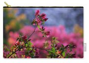 Rhododendron Pink Dream Carry-all Pouch