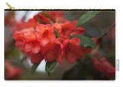 Rhododendron Sonata Carry-all Pouch