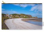Rhos On Sea Carry-all Pouch