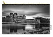 Rhuddlan Castle Carry-all Pouch