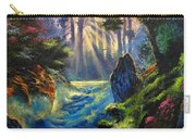 Rhythms Of A Vision Carry-all Pouch