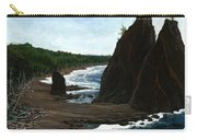 Rialto Beach Wa Carry-all Pouch