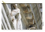 Rialto Bridge Angel Carry-all Pouch