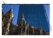 Rialto Building Melbourne Carry-all Pouch