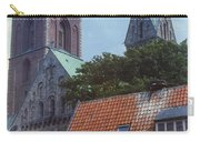 Ribe Catedral  Carry-all Pouch