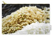 Rice Colors Carry-all Pouch