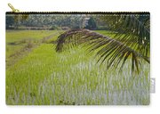 Rice Paddy Carry-all Pouch