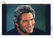 Richard Gere Carry-all Pouch