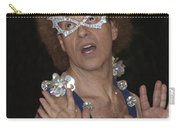 Richard Simmons Carry-all Pouch