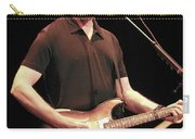 Musician Richard Thompson Carry-all Pouch