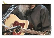 Richie Havens Carry-all Pouch