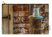 Richmond Wood Stove Carry-all Pouch