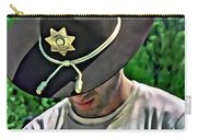 Rick Grimes Carry-all Pouch