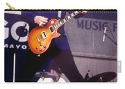 Rick Nielsen Cheap Trick Carry-all Pouch