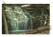 Ricketts Glen Shawnee Waterfall Carry-all Pouch