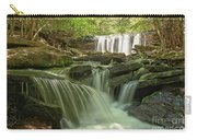Ricketts Glen Waterfall Cascades Carry-all Pouch