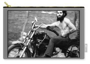 Ricky D Carry-all Pouch