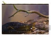 Ridgenosed Rattlesnake 3 Carry-all Pouch