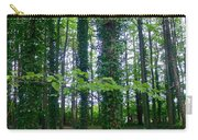 Ridgeway Trees Carry-all Pouch