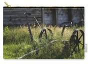 Riding Mower Carry-all Pouch