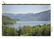 Riffe Lake Carry-all Pouch
