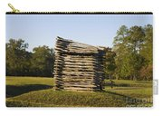 Rifle Tower Ninety Six National Historic Site Carry-all Pouch
