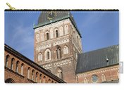 Riga Cathedral Carry-all Pouch