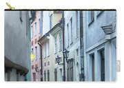 Riga Narrow Street Carry-all Pouch