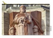Riga Statue Carry-all Pouch