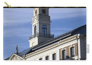 Riga Town Hal Carry-all Pouch