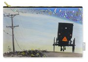 Right Of Way Carry-all Pouch