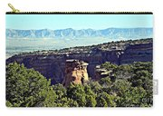 Rim Rock Scenic Lookout Carry-all Pouch