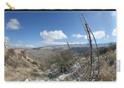 Rincon Valley Carry-all Pouch
