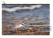 Ringed Plover  Carry-all Pouch