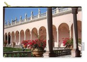 Ringling Museum Arcade Carry-all Pouch