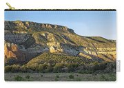 Rio Chama Valley Carry-all Pouch