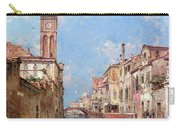 Rio St Barnaba Venice Carry-all Pouch