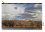 Riparian Zone Snake River Carry-all Pouch