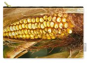 Ripe Corn Carry-all Pouch