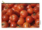 Ripe Tomatoes Carry-all Pouch