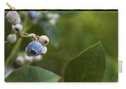 Ripening Blueberries Carry-all Pouch