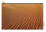 Ripple Patterns In The Sand 1 Carry-all Pouch