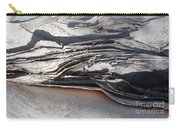 Ripples Of Waves Carry-all Pouch