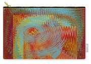 Rippling Colors No 1 Carry-all Pouch