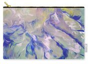 Rippling Grace Carry-all Pouch