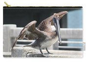 Pier Pelican Carry-all Pouch