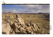 Rise Of Gneis Rock Formations Carry-all Pouch
