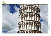 Rising Into The Tuscany Sky Carry-all Pouch
